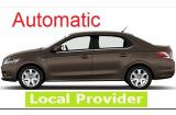 Peugeot 301 1.4 a/c  4 door 5 passenger. Automatic  or Similar