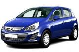 Opel Corsa 1.2 a/c 5 dr 5 passenger  Manual or Similar- EDMR