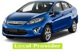 Ford Fiesta 1.3 a/c 5dr 5pass Manual or Similar Group C >