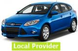 Ford Focus 1.6 a/c 5 dr 5 passenger Manual or Similar >