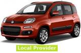 Fiat Panda 1.1 a/c 5 door 5 passenger Manual or Similar Group A Thessaloniki