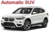 BMW X1 a/c Automatic SUV 5 door 5 passenger or Similar _